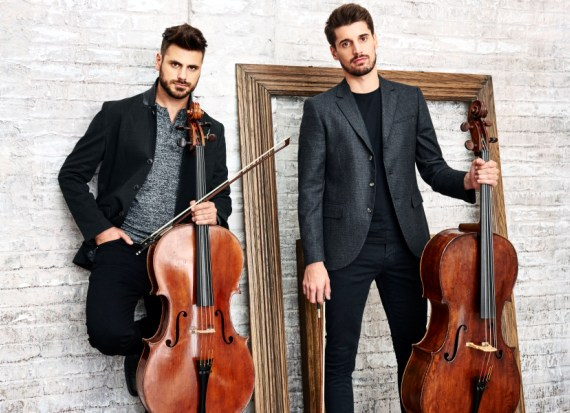 2Cellos Presspic