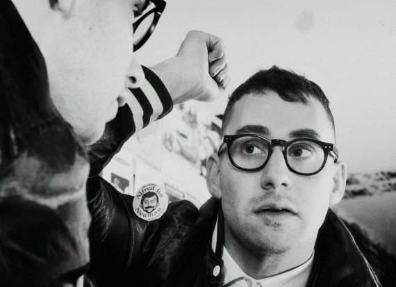 Jack Antonoff from Bleachers