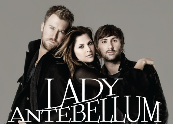 Lady Antebellum Cover