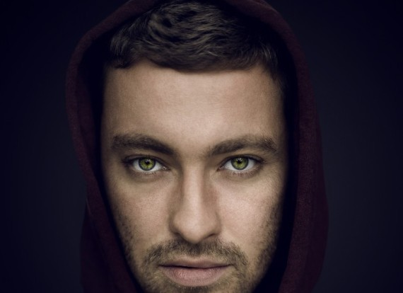 Marteria, German Rapper