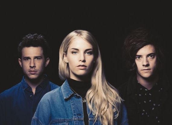 London Grammar 2017